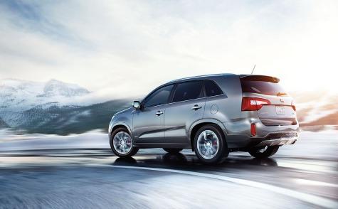 Hyundai Santa Fe vs Honda Element