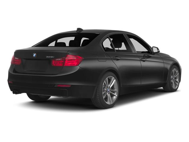 BMW 328i vs Audi A5
