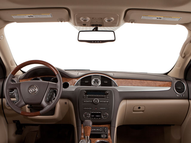Buick Enclave Price And Overview