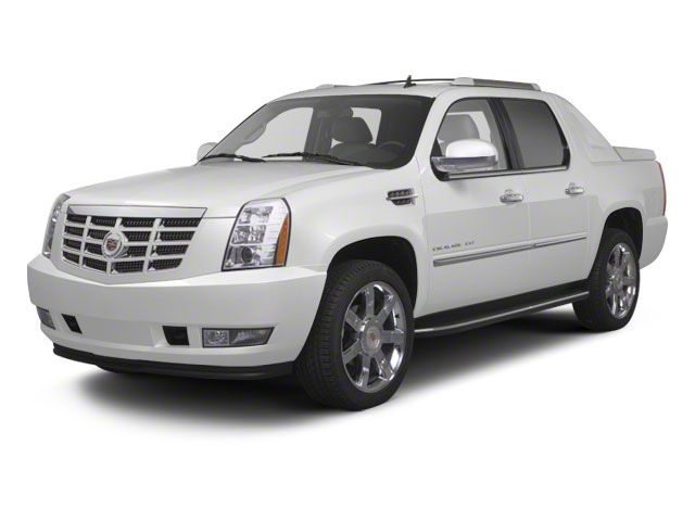 Cadillac Escalade Ext Vs Chevy Avalanche