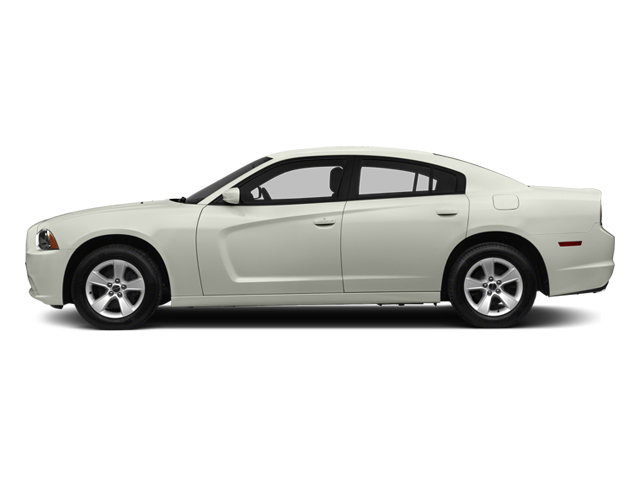 dodge charger price and overview