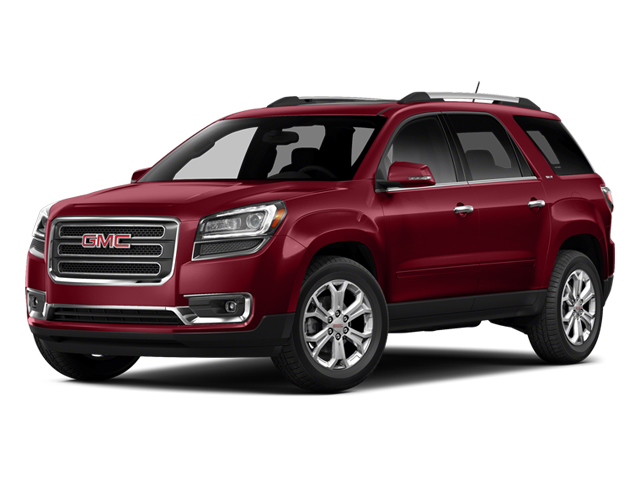 Different Suv Models >> Gmc Prices And Reviews