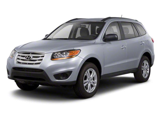 Subaru Forester Vs Hyundai Santa Fe