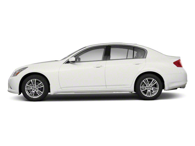 Infiniti G37 Price and Overview