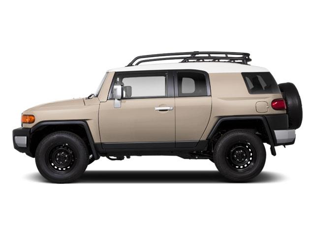 Toyota FJ Cruiser Vs Jeep Grand Cherokee: Comparison Of SUVs With Distinct  Designs And All