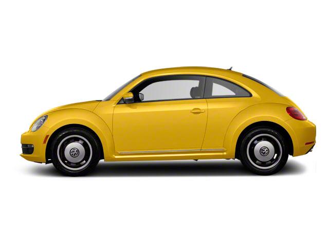 Volkswagen Beetle Vs Mini Cooper