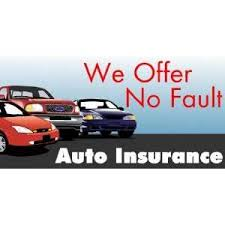 states with no fault auto insurance laws