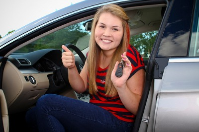 How Much Does Car Insurance Increase With Teenage Driver