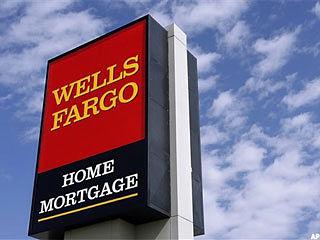 Wells Fargo Three Step Harp Refinance Program
