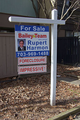 How To Buy A Foreclosed Property With No Money Down