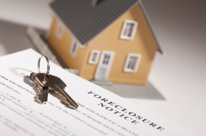 Free foreclosure listing: using public records